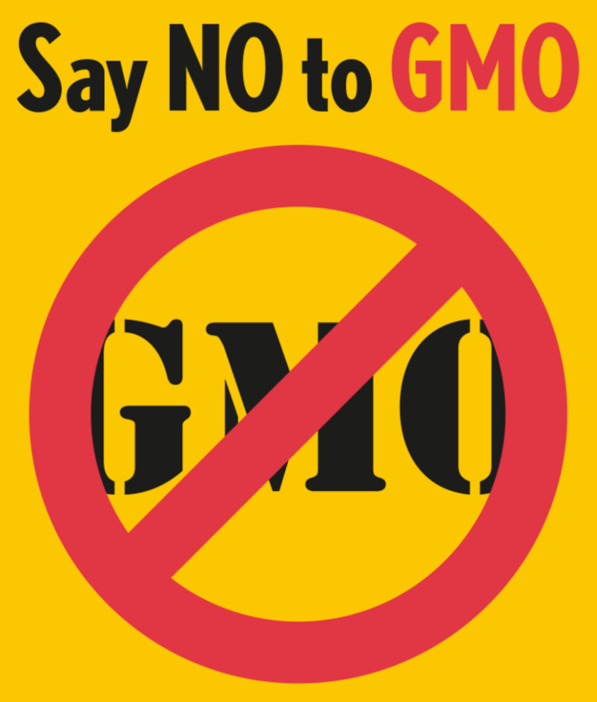 say no to gmo Kevin folta explains why it's important to use the scientifically accurate term genetically engineered to refer to biotech crops and animals rather than the sloppy and baggage laden gmo.