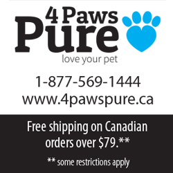 4 Paws Pure joins Pet Connection